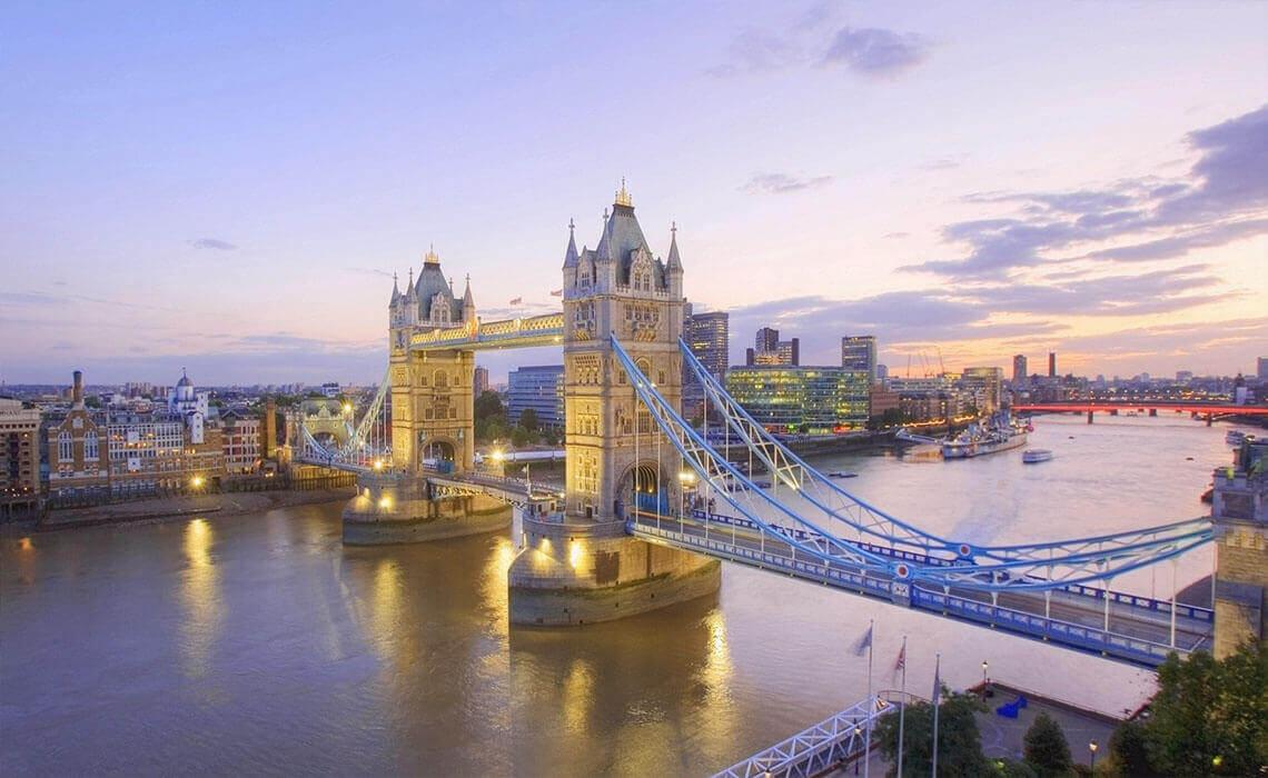 Haziran Ayında Gidilecek Yerler Londra