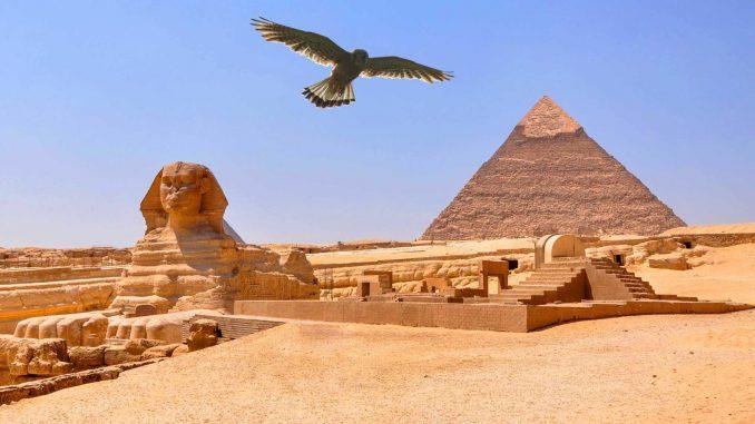 Mayıs Ayında Gidilecek Yerler M s r Kahire 678x381