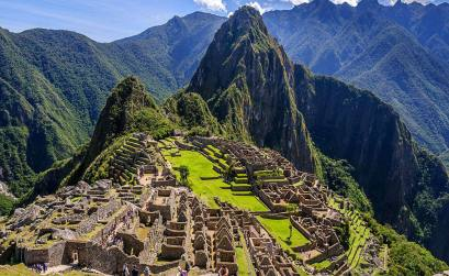 Haziran Ayında Gidilecek Yerler Peru