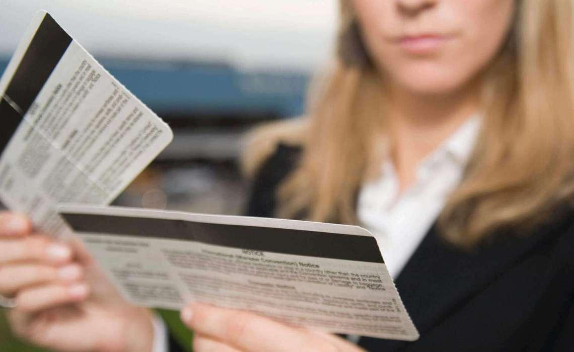 Uçak Bileti Alırken Dikkat Etmeniz Gerekenler U ak Bileti Al rken Dikkat Etmeniz Gerekenler