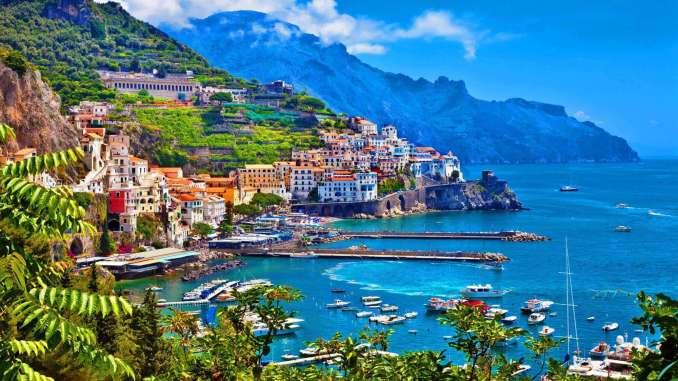 Mayıs Ayında Gidilecek Yerler İtalya