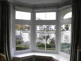 secondary glazing 103