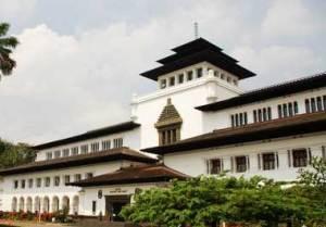 Gedung Sate | Percetakan Bandung