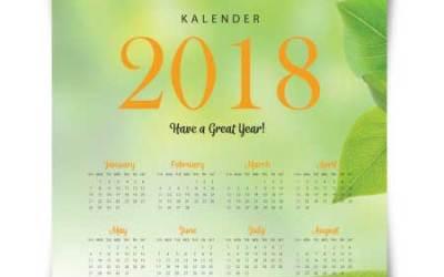 Cetak Kalender Online