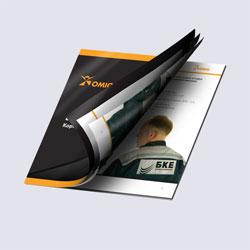 Company Profile Percetakan Online Bandung