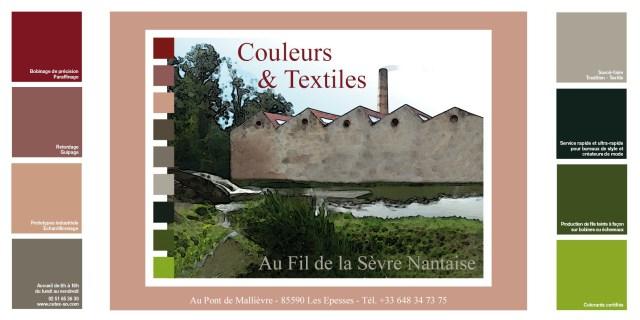 Couleurs et Textiles - Depliant1