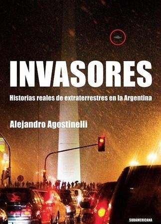 """Invasores"" – Histórias reais de extraterrestres na Argentina"