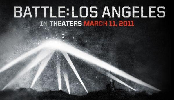 A História da Batalha de Los Angeles