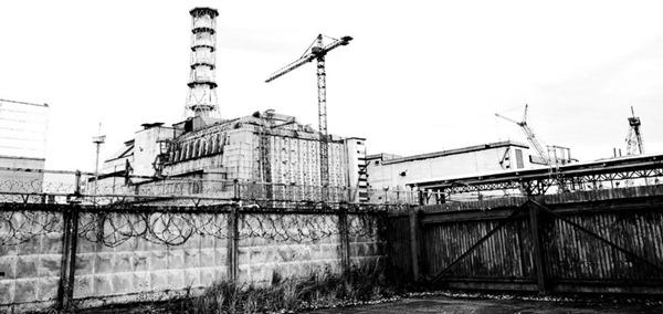Os Três Super-Heróis de Chernobyl