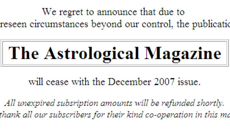 Horóscopo surpresa