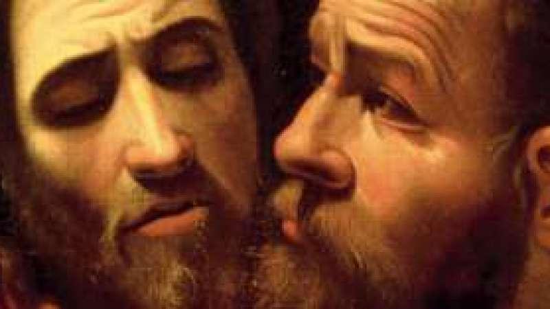 Judas: traidor, herói, demônio