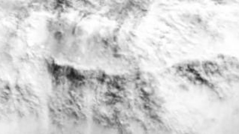 """A """"Nova"""" Face em Marte"""