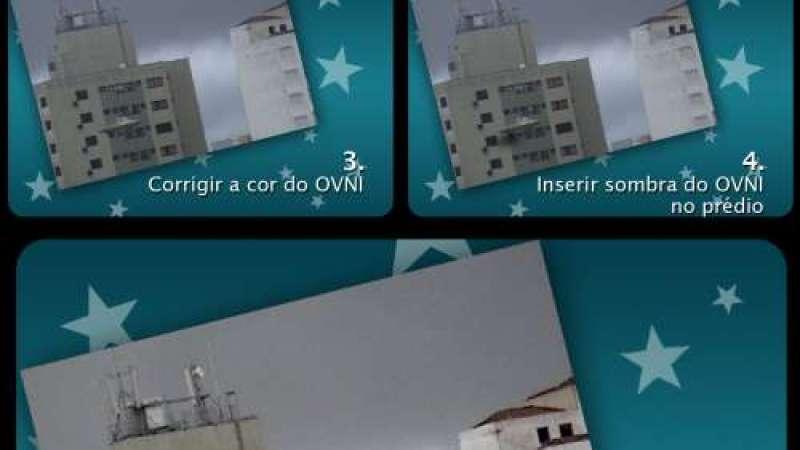 OVNIs digitais invadem Araraquara