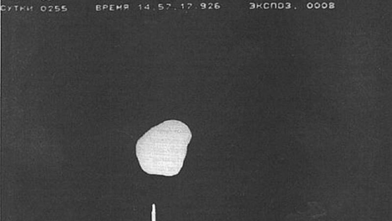 Phobos 2 e a Guerra dos Mundos
