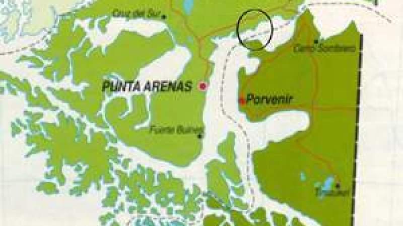 """O """"OSNI"""" de Punta Arenas"""