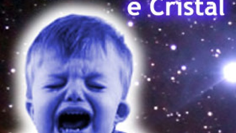 As Crianças Índigo e Cristal