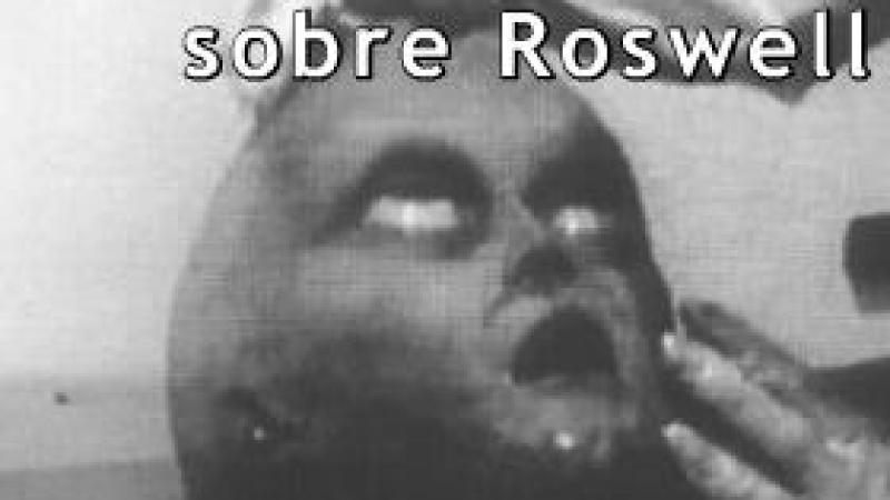 Mitos Populares sobre Roswell