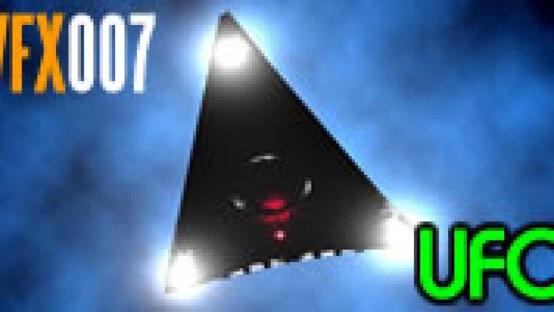 Concurso de OVNIs digitais