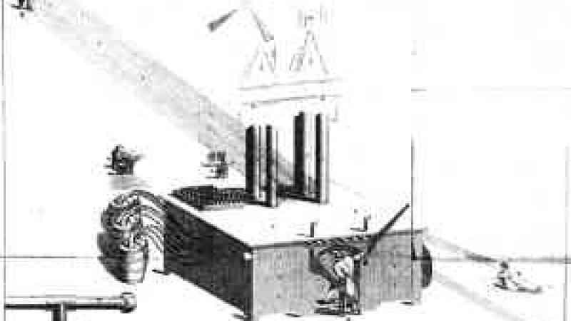 A Máquina de Influenciar