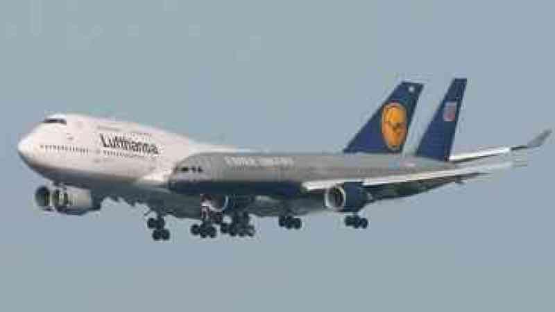 "747 """" 757 = 225m?!"