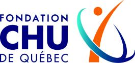 logo fondation du CHU