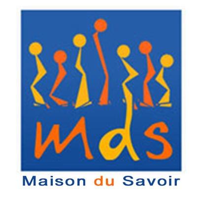 logo de la Maison du Savoir