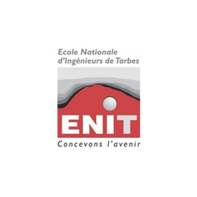 Logo de l'ENIT