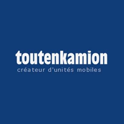 Logo du partenaire Toutenkamion