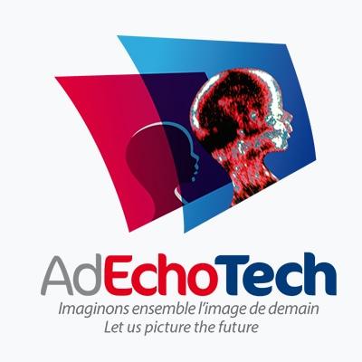 Logo du partenaire AdEchoTech