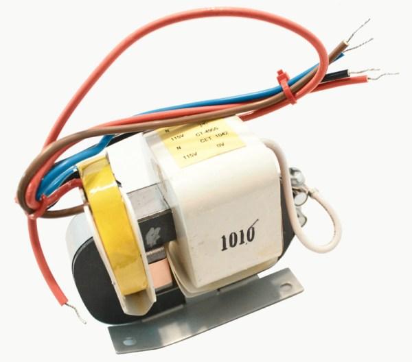High Voltage Transformer - CET Technology