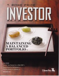 Systematic Investing - T. Rowe Price Investor