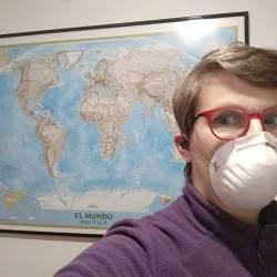 mundo y pandemia