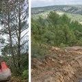 réservoirs d'eau potable à Coustouge