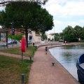 Aménagements canal midi Castelnaudary