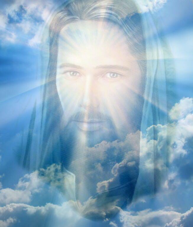 Resultado de imagem para mestre jesus