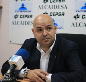 Candido-Rosado vive su segunda campaña.