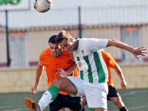 El Murallas vuelve a Regional tras perder el curso pasado la categoría por el gol average.