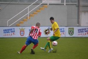 Los amarillos se reencontraron con la victoria tras perder el derbi.