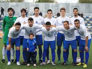 La línea del CD Alcalá en la Liga es claramente ascendente.