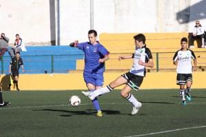 Ceuta se enfrentará el domingo a Melilla