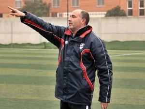 José Angel Garrido considera justo el empate