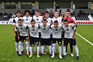 El Ceutí disputará su primer partido del 2013 en casa contra el colista