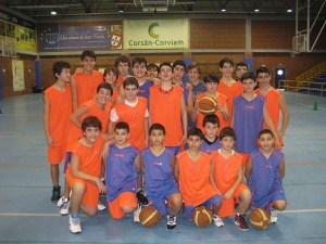 Muchos de los cadetes que viajarán a Zaragoza asistieron al Campus de tiro