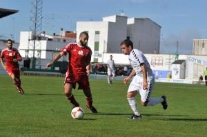 El Atlético de Ceuta empató en Pozoblanco en la última salida del 2012