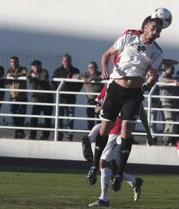 El Atlético de Ceuta necesita mejorar a domicilio