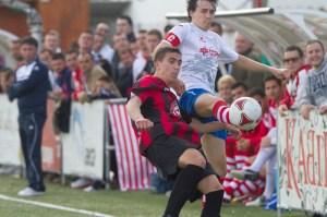 El Cabecense, al que visitará el Atlético de Ceuta el 27-E, goleó al Ayamonte