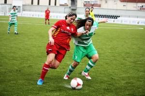 El Carmelitas jugará un partido muy importante en Badajoz