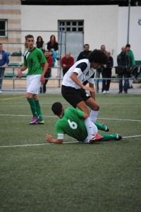 El Goyu ha solicitado árbitro neutral para su partido ante el Taraguilla donde el Ceutí se quejó del arbitraje