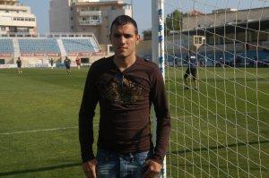 Antonio Prieto es el único jugador del Atlético advertido de suspensión