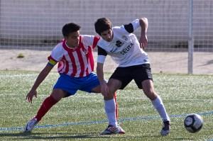 El Ceutí, muy molesto por el arbitraje ante el Miralbaida, ha solicitado árbitro no local para el duelo de Jerez